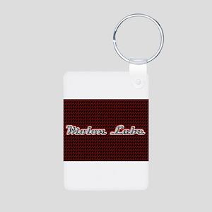 Molon Labe Keychains