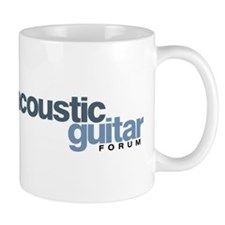 AGF Logo Mug