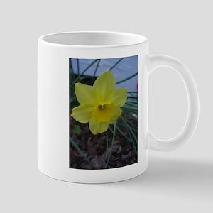 Smiling Daffodil Mug