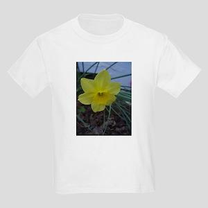 Smiling Daffodil T-Shirt