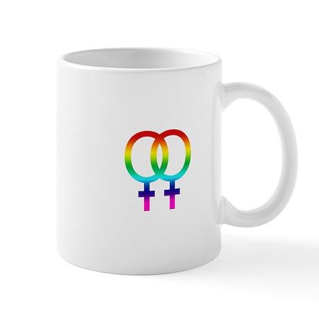 Mug, Lesbian