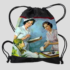 CAstaff cal 05 Drawstring Bag