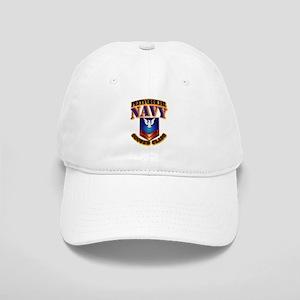 NAVY - PO2 Cap