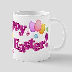 Happy Easter Bunny Mug