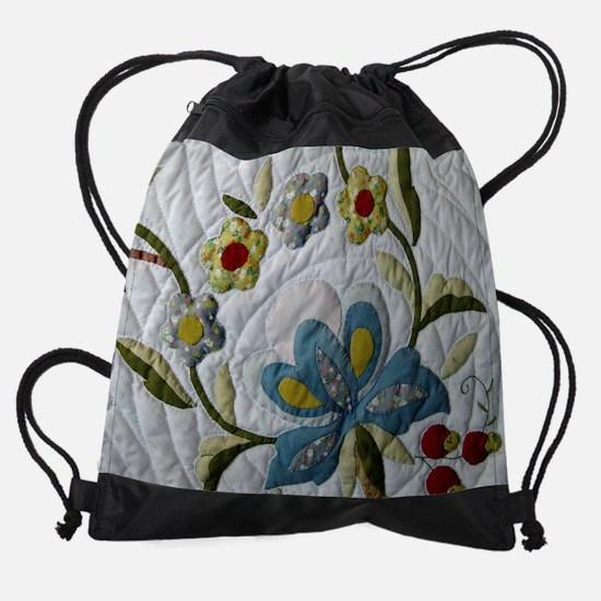 Carol mousepad.png Drawstring Bag
