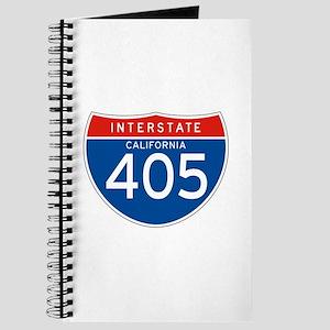 Interstate 405 - CA Journal