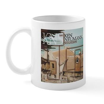 KNS 1 Mug