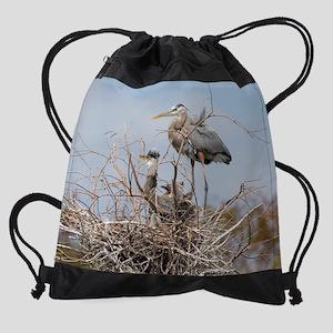 100C2872C Drawstring Bag