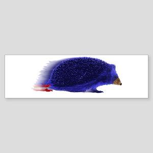Sonic Bumper Sticker