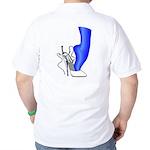 Golf Shirt - Insole