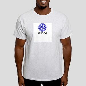 Rince Ash Grey T-Shirt