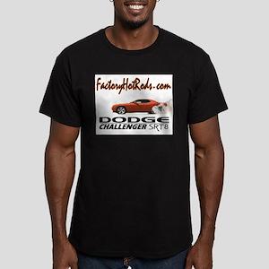 Factory Hot Rods Dodge Challenger SRT8 T-Shirt