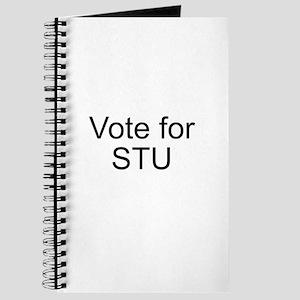 Vote for STU Journal