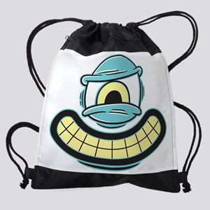 Cyclopsy.png Drawstring Bag