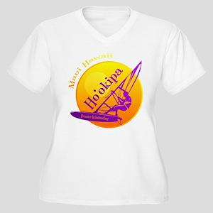 Ho'okipa WS Plus Size T-Shirt