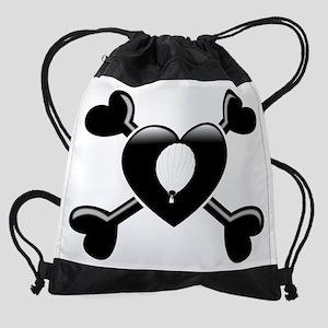 wg039_Ballooning Drawstring Bag