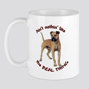 The REAL Thing Mug