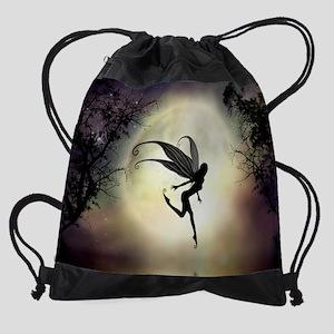 c_January Drawstring Bag