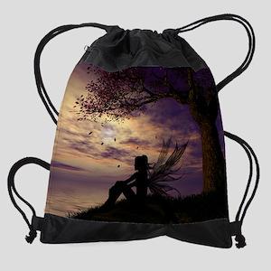 c_November Drawstring Bag