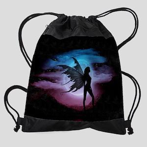 c_October Drawstring Bag
