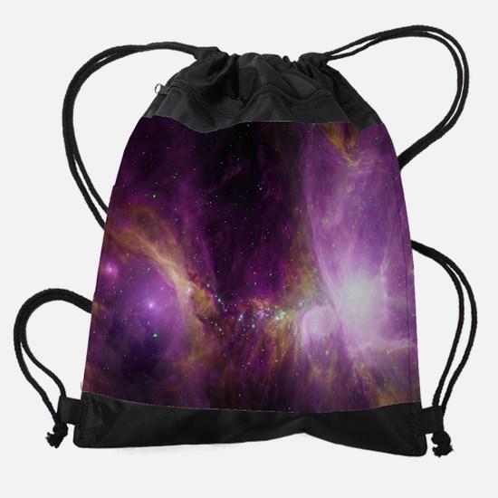 king_duvet Drawstring Bag