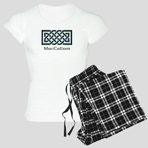 Knot - MacCallum Women's Light Pajamas