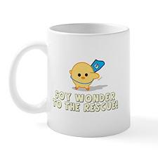 Soy Wonder Mug