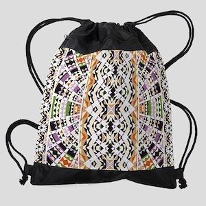 Mix #111 Mouse pad Drawstring Bag