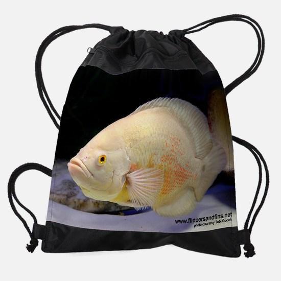 SherbertFlare.png Drawstring Bag
