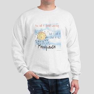 Menopause Sweatshirt
