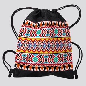 Mix #115 Drawstring Bag