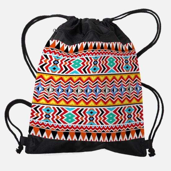 Mix #115 Drawstring Bag