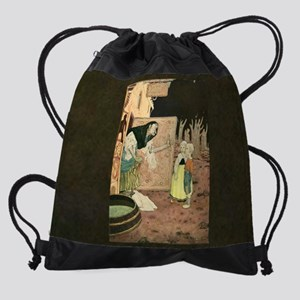 tenggrencal3 Drawstring Bag
