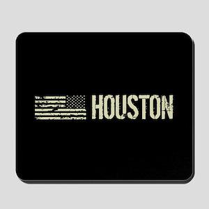 Black Flag: Houston Mousepad