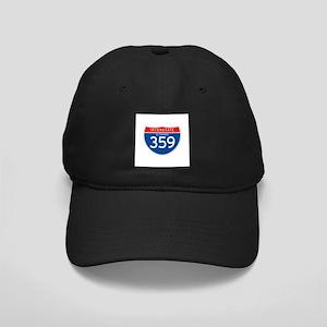 Interstate 359 - AL Black Cap