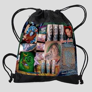 gallo copy Drawstring Bag