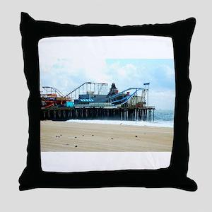 Jersey Shore Seaside Heights Boardwalk Coaster Thr