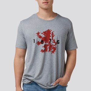 Middlesborough Mens Tri-blend T-Shirt