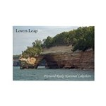 Lovers Leap Magnets