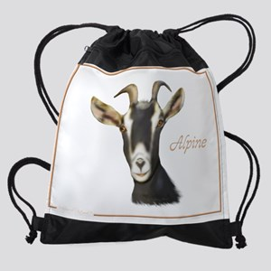 alpine Drawstring Bag
