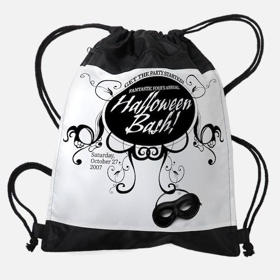 07HWEEN_shirt.png Drawstring Bag