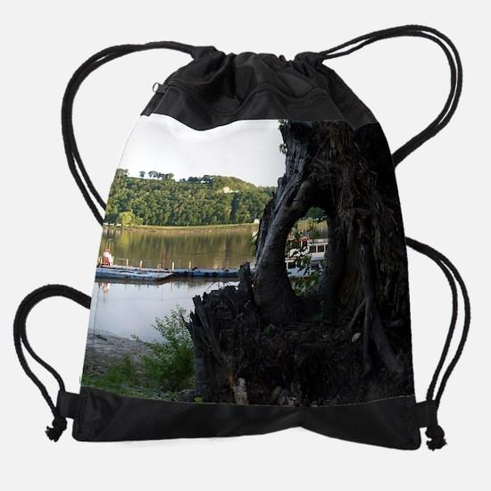 2-June.jpg Drawstring Bag