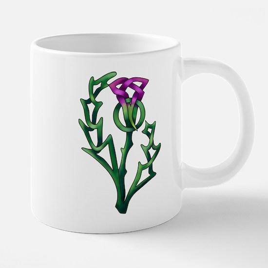 Thistle Mugs