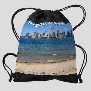 SD_7148-calendar Drawstring Bag