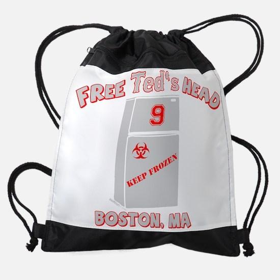 teds_head_final_light.png Drawstring Bag