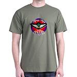 Yeah! 420 Top Gun Quality T-Shirt
