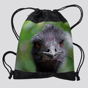 3-emu Drawstring Bag