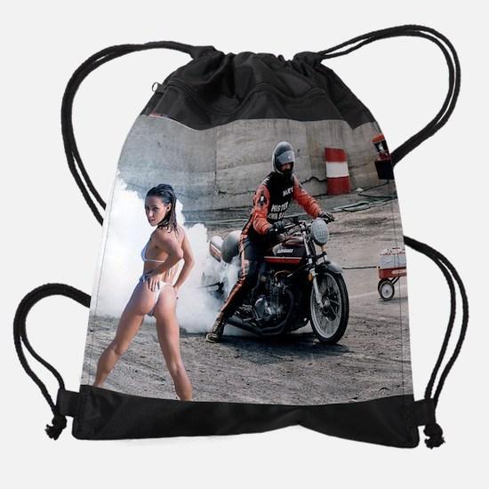 a12 11x9.png Drawstring Bag