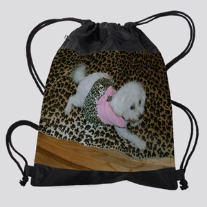 GABBANA Drawstring Bag