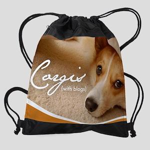 3-cover Drawstring Bag
